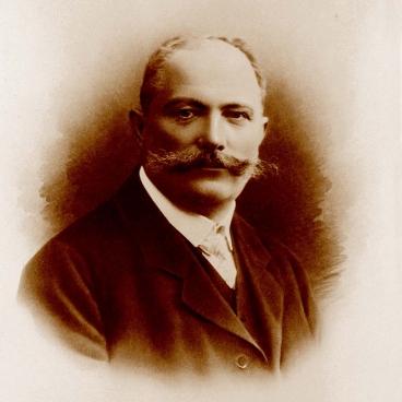 Janez Puh (1862 - 1914)